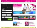 Agence Lastminute