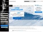 Agence Thalassa Sea & SPA
