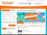 Agence Tohapi