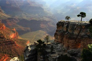 Le Grand Canyon National Parc
