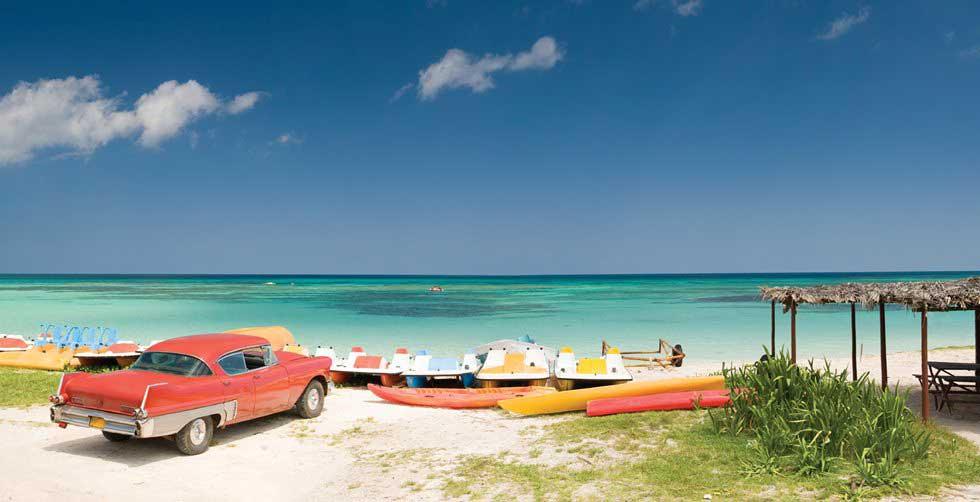 Beliebt Un séjour de rêve pour passer des moments agréables à Cuba  IE35