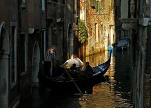 Castello quartier de Venise