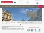Agence Paris City Vision