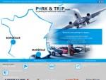 Logo Park and Trip