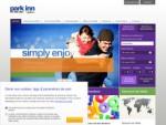 Agence Park Inn