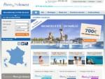 Agence Pierre et Vacances