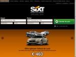 Agence SiXT