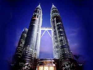 Tours Petronas  Kuala Lumpur