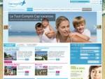 Agence Cap Vacances