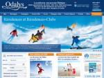 Agence Odalys Vacances