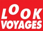 Agence Look Voyages Logo