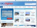 Agence Ski Planet