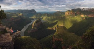 Le Blyde River Canyon
