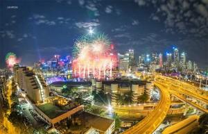 Vacances en Australie à l'époustouflantes Sydney