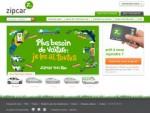 Agence Zipcar