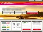 Agence Car Del Mar