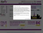 Agence Firefly Car Rental