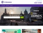 Agence G Adventures
