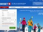 Agence Skiset