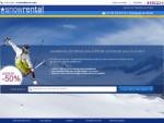 Agence Snowrental