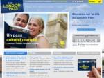 Agence London Pass