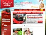 Agence Magical Shuttle