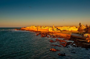 Essaouira baignade et plongée sous marine