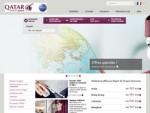 Agence Qatar Airways Logo