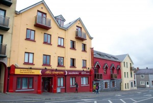 Sleepzone Galway City Hostel