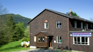 Glencoe Youth Hostel