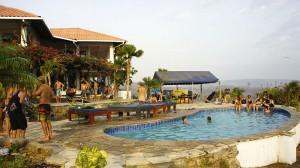 Auberge de jeunesse à San Juan del Sur