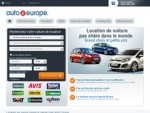 Agence Auto Europe