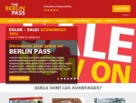 Agence Berlin Pass Logo
