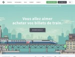 Agence Trainline