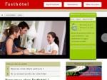 Agence Fasthôtel