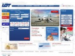Agence LOT Polish Airlines
