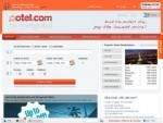 Logo Otel.com