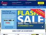 Agence Paris Pass