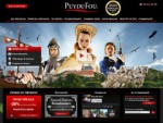 Agence Puy du Fou
