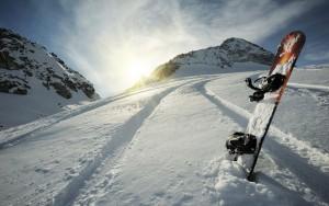 30% des accidents de snowboarders