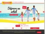 Agence Sunweb