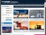 Agence Voyage Langue