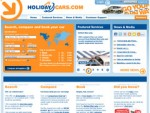 Agence Holiday Cars