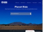 Agence Planet Ride