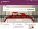 Logo SoRoom Hotel