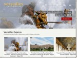 Logo Versailles Express