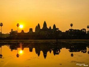Parc national de Ream Cambodge