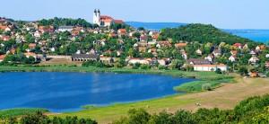 Lac Balaton Hongrie