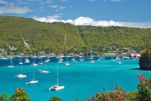 Plages des Antilles Françaises