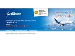 air transat code promo ao 251 t reduction 2017 et avis avantage 1